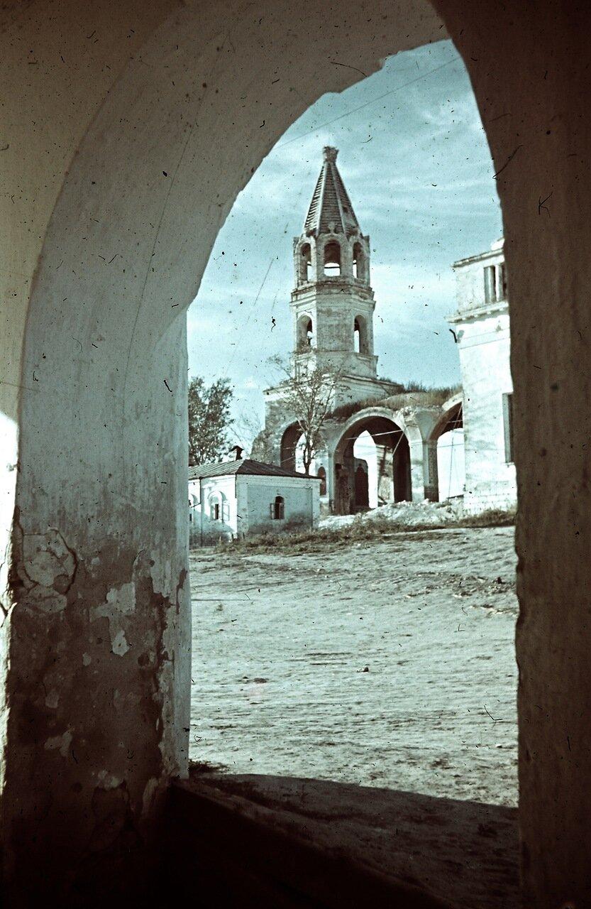 Бирюч. Собор Покрова Пресвятой Богородицы