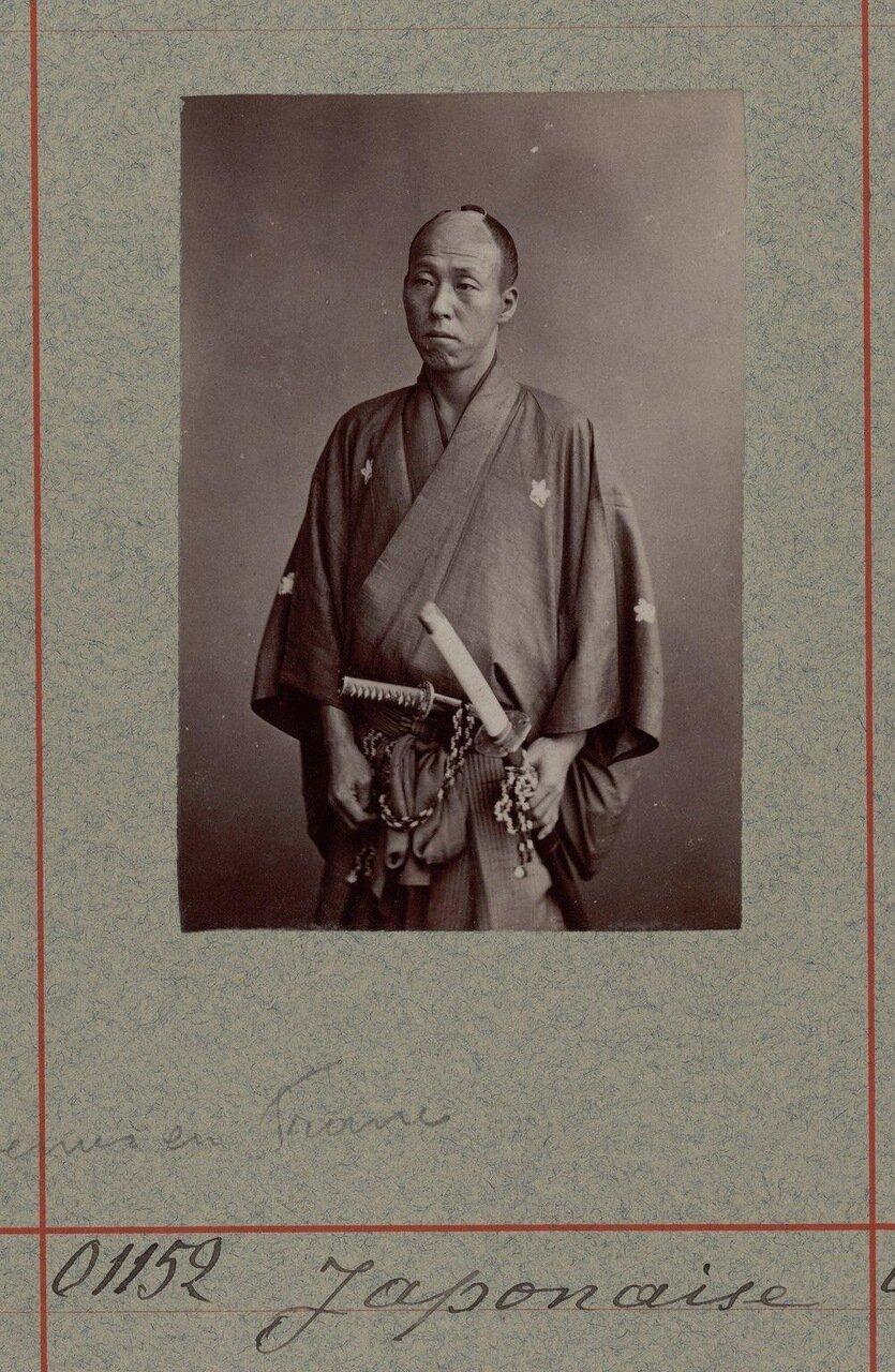 Японский посол