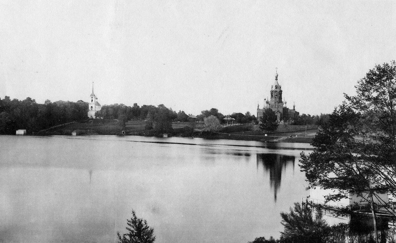 Борисоглебское озеро