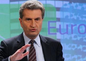 ЕС планирует создать общий энергетический союз