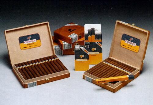 Особенности национального шопинга.Часть2.Сигары, сувениры.
