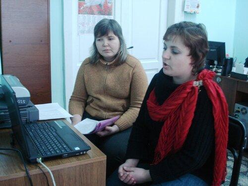 Круглый стол, онлайн-конференция, новости нашего отдела