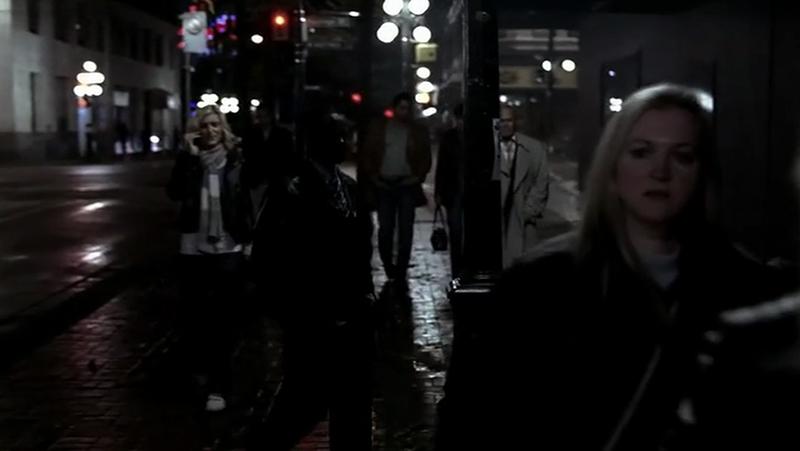 Актеры и персонажи эпизода 1.06 Skin