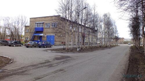 Фотография Инты №6705  Северо-западный угол Чернова 1 (типография) 22.05.2014_14:00