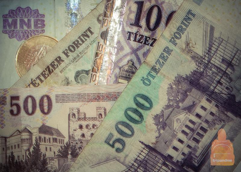 Венгерский форинт к рублю