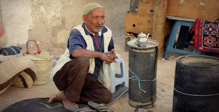 8. Они не следят за временем Тунисцы очень непунктуальны. Они не только могут опоздать на встречу, н