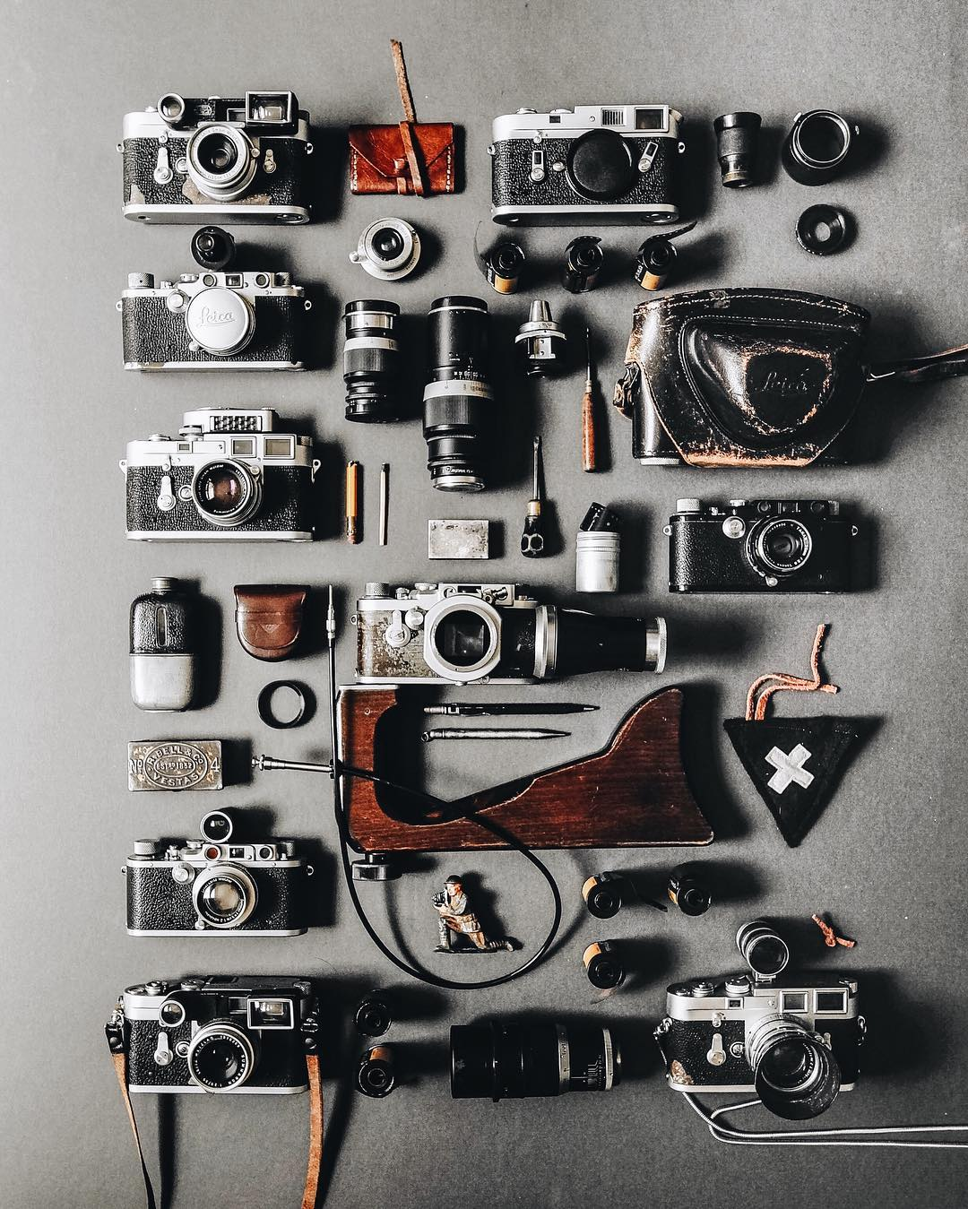 Фотограф Venture Onward