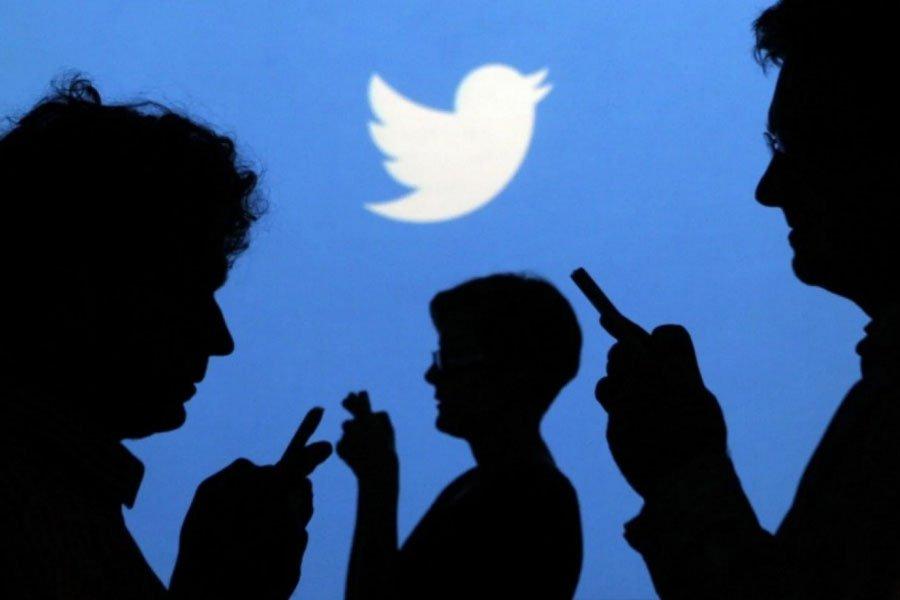 Твиттер ввел ограничения для враждебных пользователей