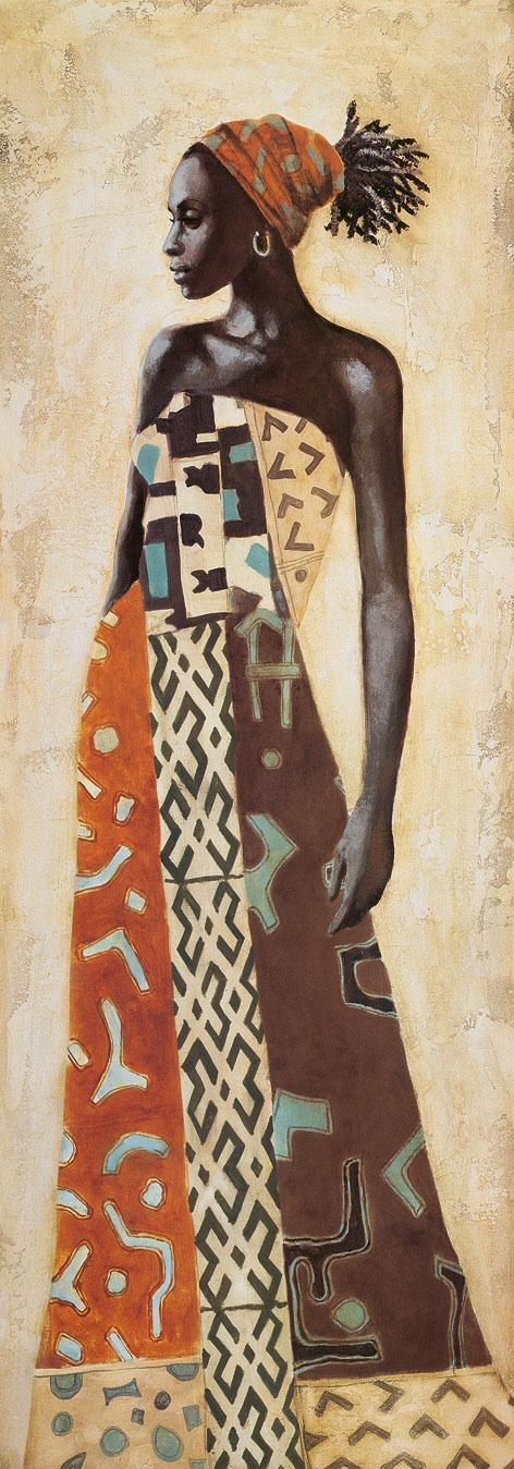 Jacques Leconte- Африканки.