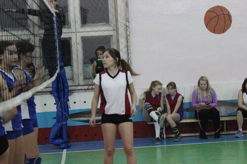 Волейбол школа №92,