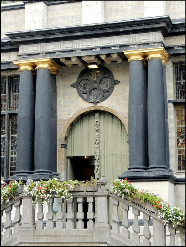 Gent 7762 Stadhuis