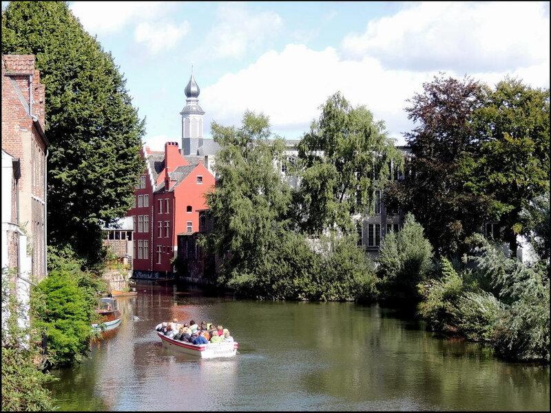 Gent 7883 Lieve - Sint-Stephanuskerk