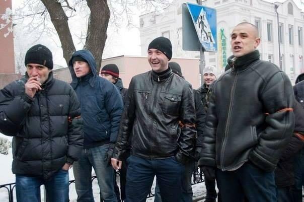 Рашисты в Харькове перепутали мэрию с оперным театром