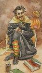 Таро 78 волшебников