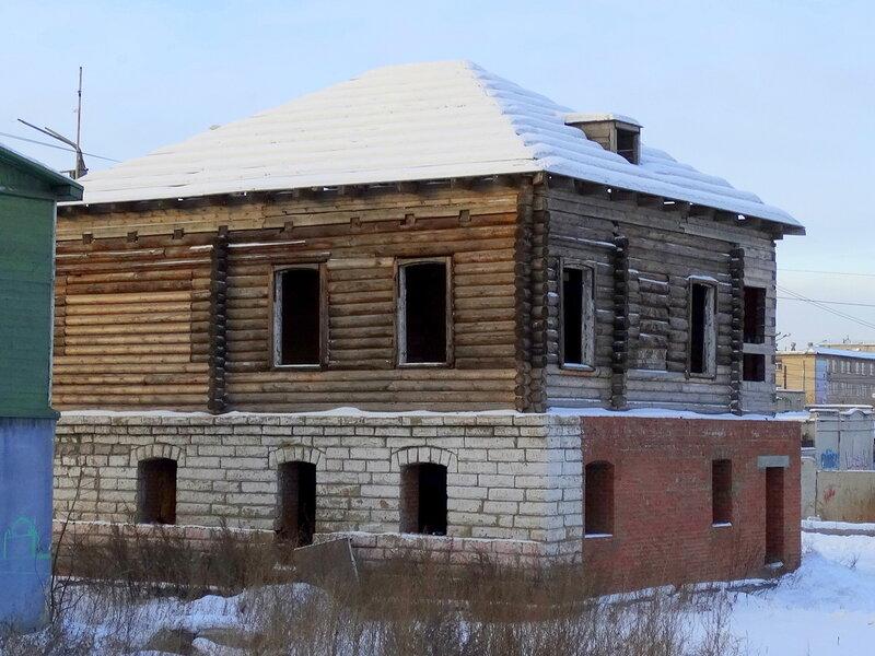 Красноармейская, 60