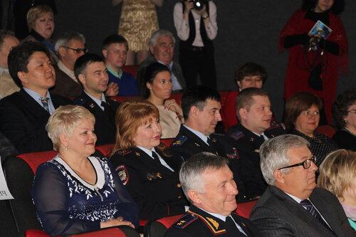 Почетные гости и члены жюри кинофестиваля.JPG