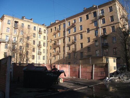 пер. Матюшенко 16