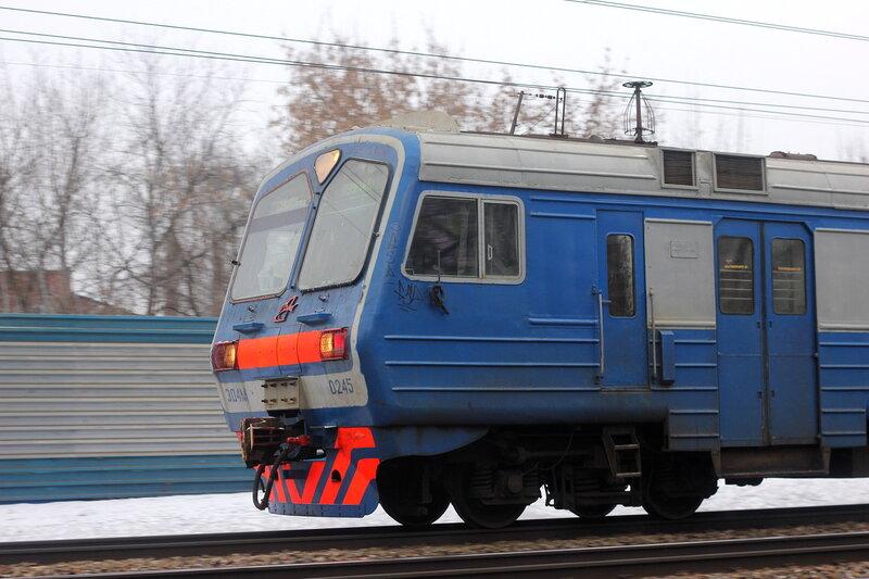 ЭД4М-0245