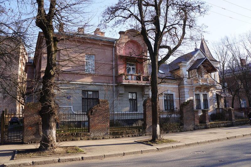 Биллборд по адресу: галицкая ул (из центра)