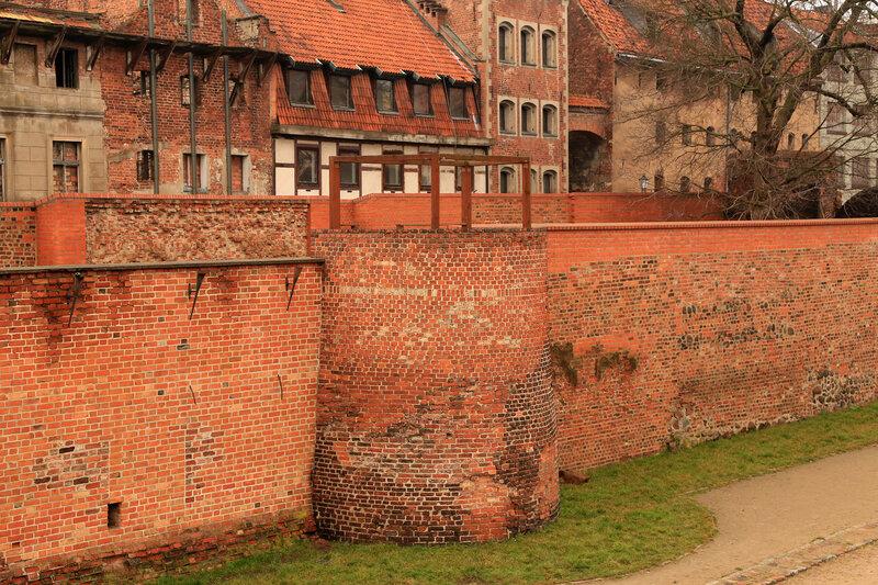 Торунь, Польша (Toruń, Poland 2014)