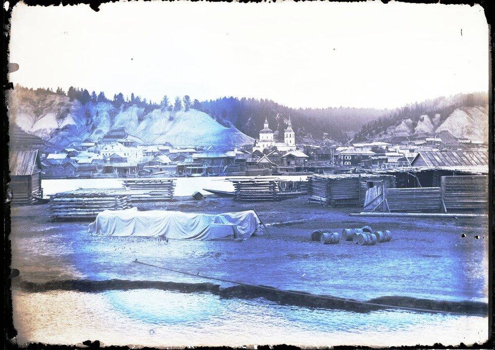 1926. Село Самарово