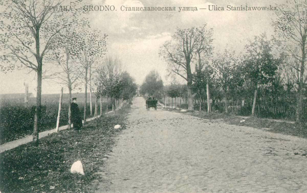 Станиславовская улица