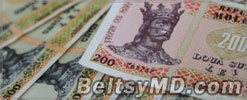 Экономика РМ выросла на 8% за первые 9 месяцев 2013 года