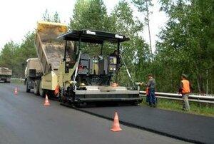Граждане Молдовы смогут найти работу в сфере ремонта дорог
