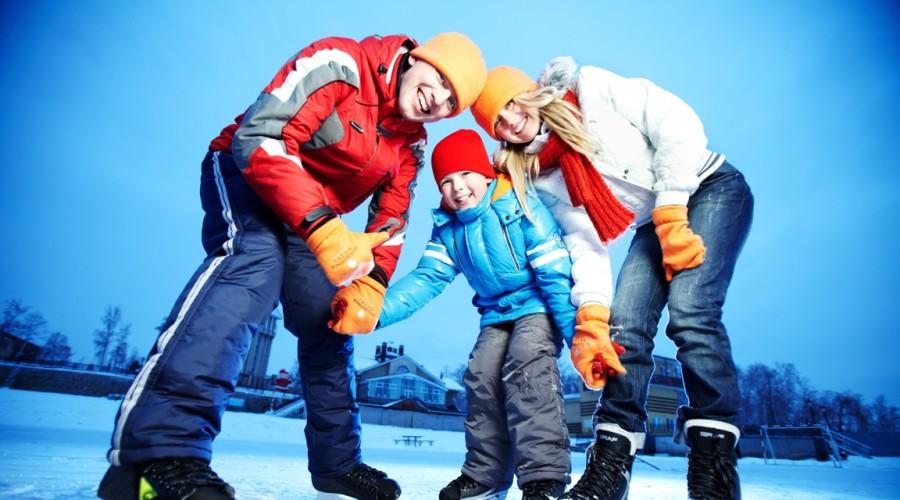 Ульяновцы хотят зимой отдыхать на катке