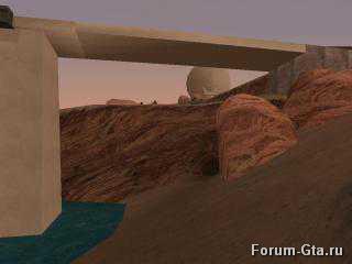 Туннель Секреты GTA SA