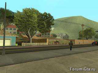 Вибратор GTA San Andreas