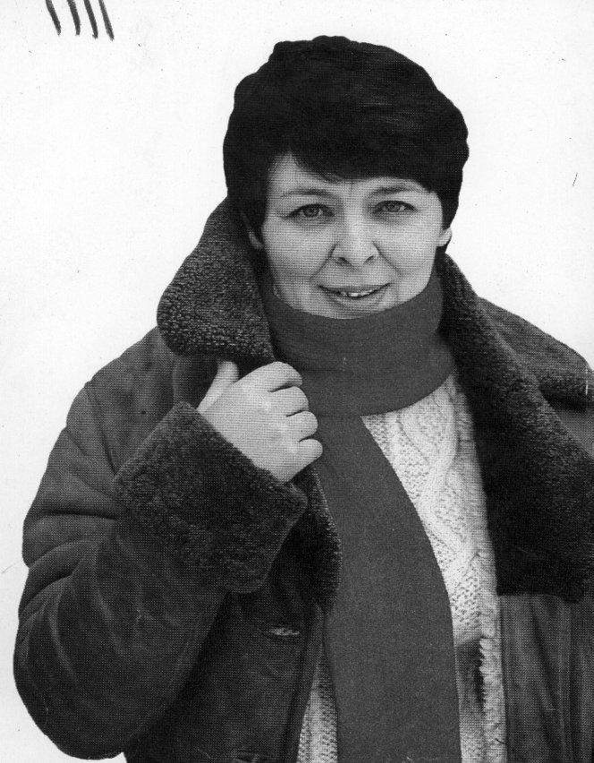 КАСЮКОВА Лариса Игоревна