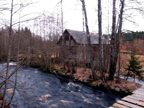 Финская мельница 21 век