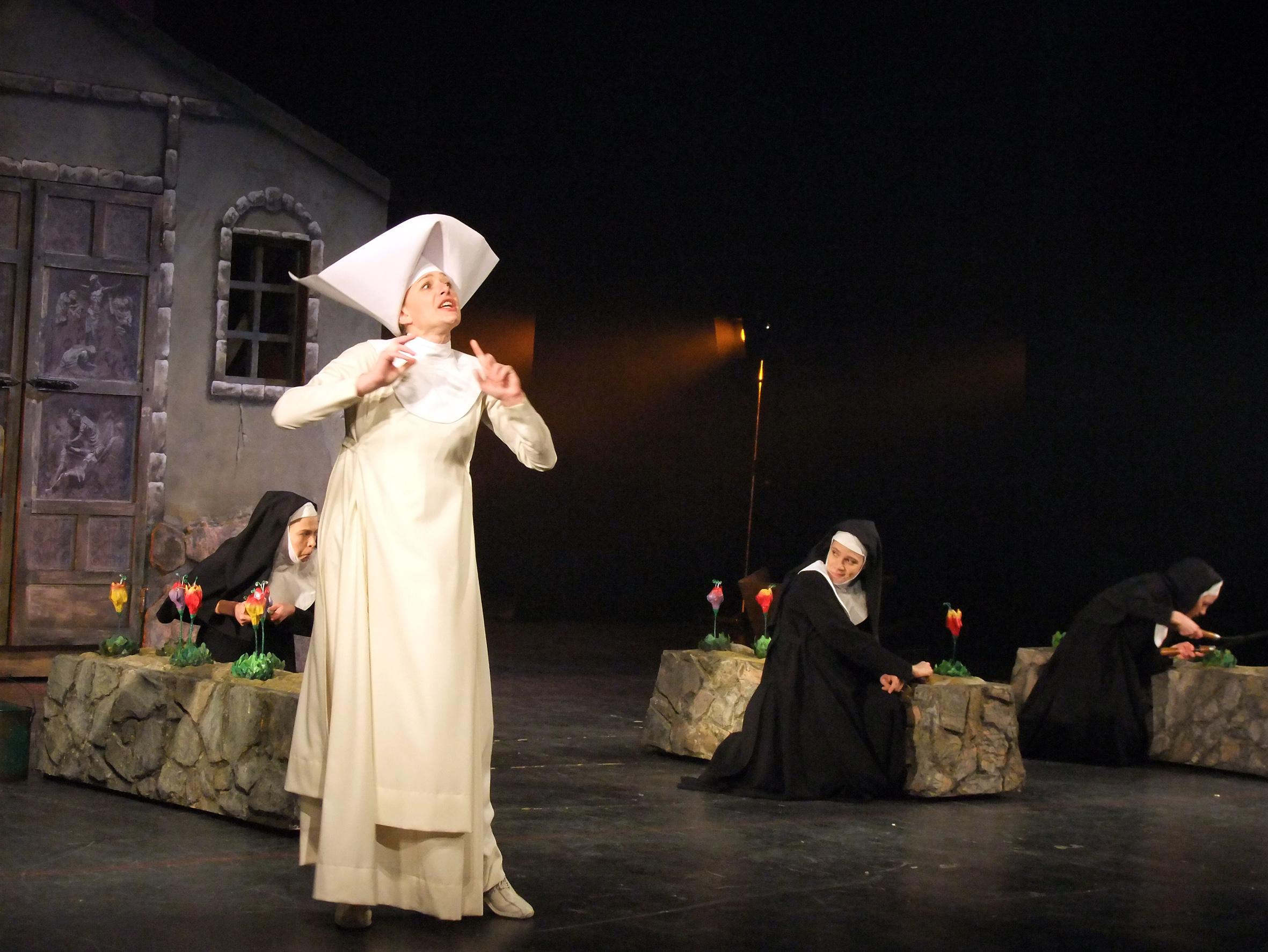 Театр пушкина представляет премьеру спектакля эстроген