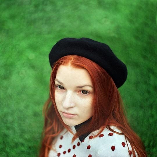 Романтические и озорные фотографии Александры Violet 0 142412 ead0568d orig