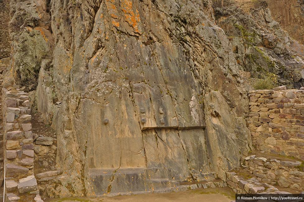 0 16a21c 78991f16 orig Писак и Ольянтайтамбо в Священной долине Инков в Перу