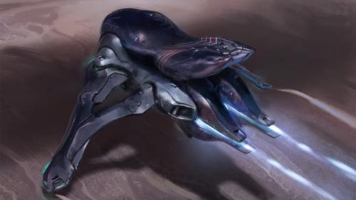 Halo 5 Тяжелая артиллерия [Bringing in the Big Guns]