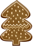 Xmas Old Cookie