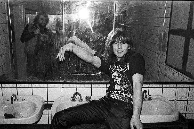 19. Паук, 1986