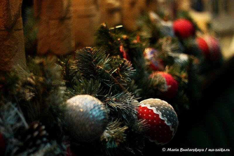 SOHO Christmas Market, Саратов, Октябрьская, 5, 21 декабря 2013 года