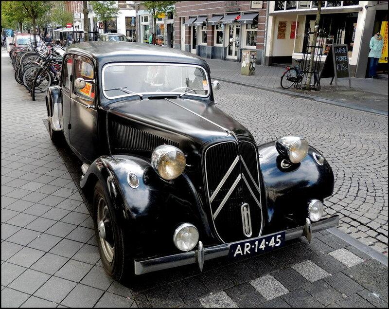 Maastricht 7055 Wycker Brugstraat