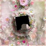 В окружении роз (лист-4)