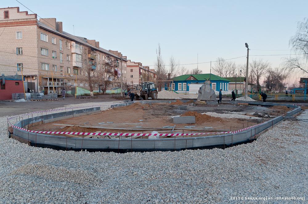 Поездка выходного дня в Урюпинск