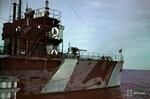 1940-01-01 Роченсальме. Корабль в течение двадцати четырех часов разминирования идентифицирует белка.