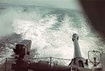 1940-01-01 Бофорс зенитные пушки на корабле.