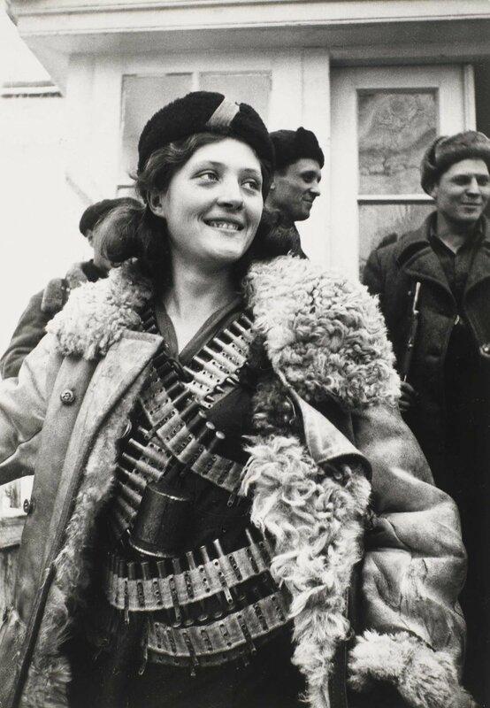 «Красная звезда», 9 декабря 1942 года, партизанская война, партизаны ВОВ, красный партизан, советские партизаны, партизан 1942