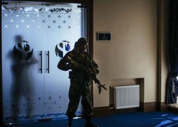The Washington Post: РМ - самая уезвимая после Украины страна