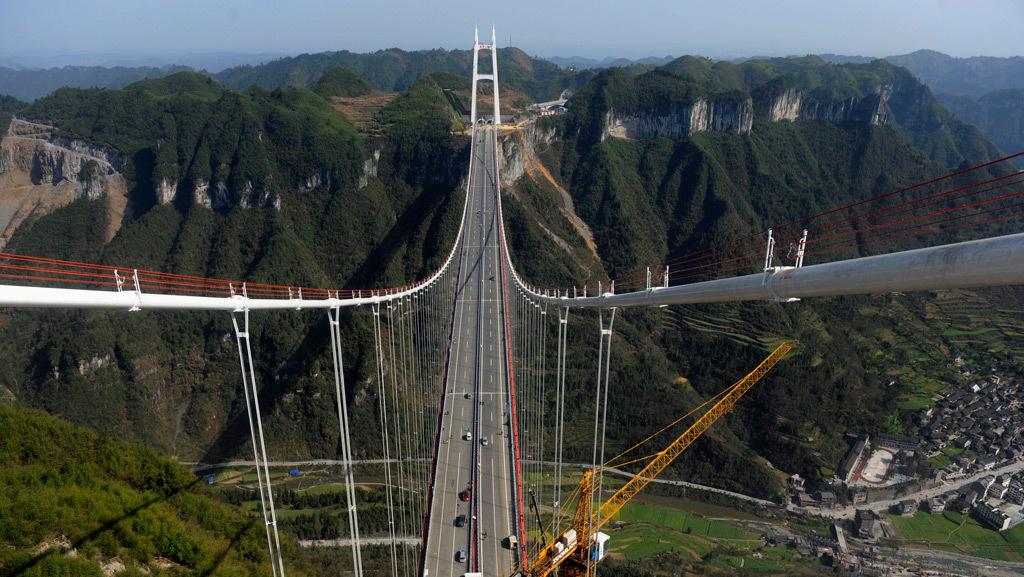 Висячий мост в ярославле фото 703-49