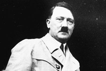 Горничная Гитлера поведала о «фюрерском торте»