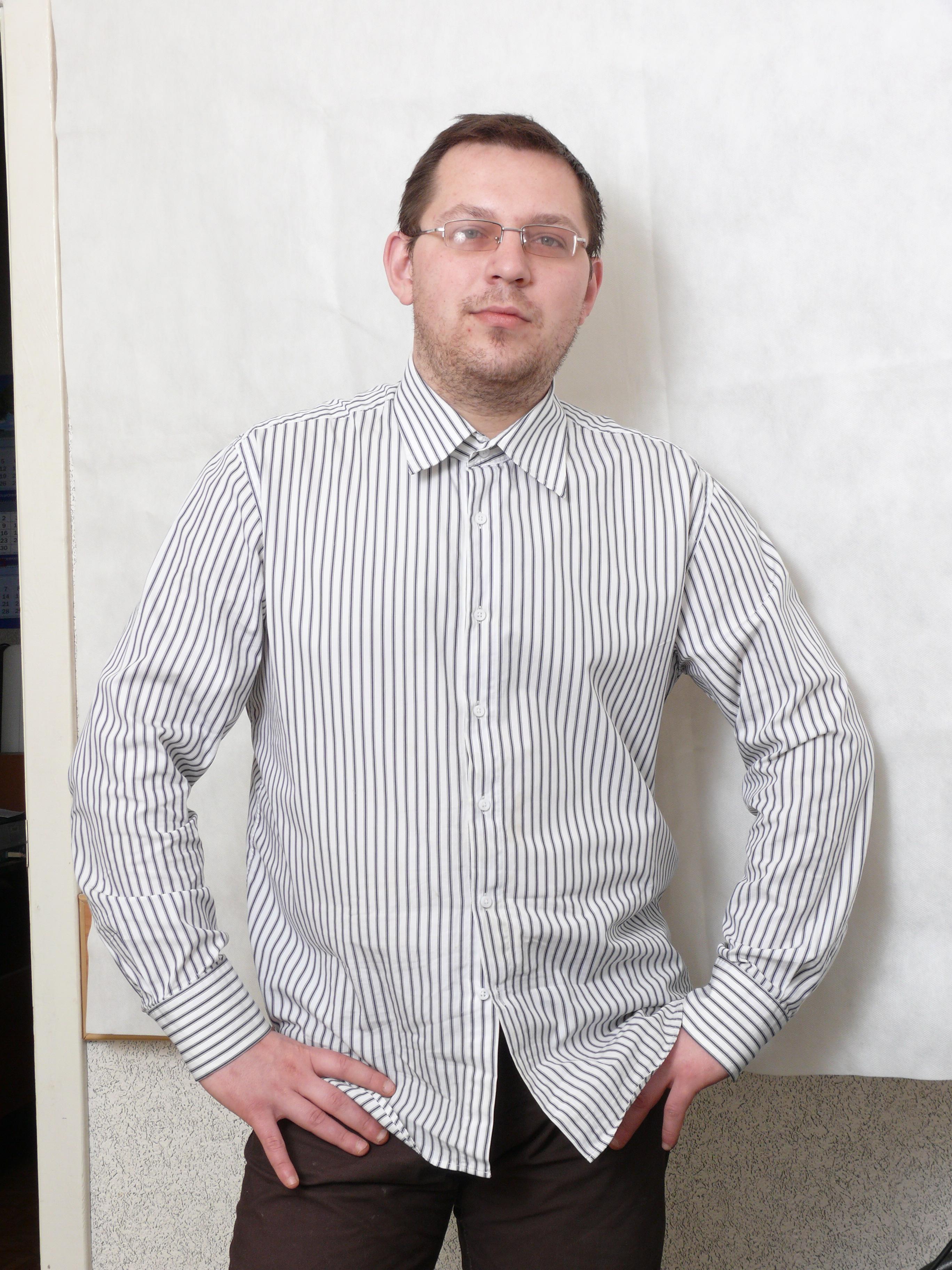 ЧАПЛИН Константин Владимирович
